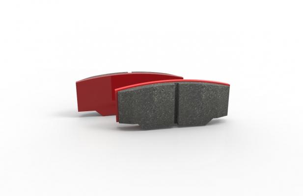 Replacement Brake Pads