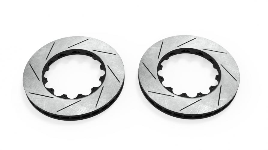 Replacement Rotor Rings (Pair)