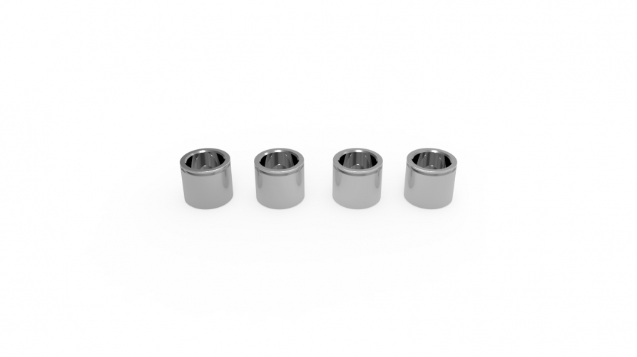 Replacement Caliper Piston (Set)